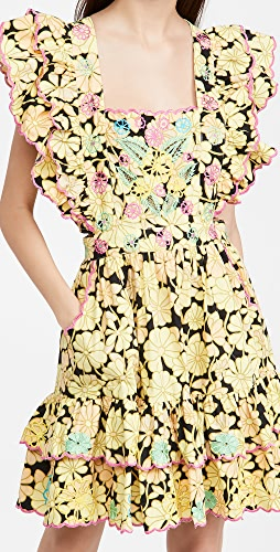 CeliaB - Acacia Dress