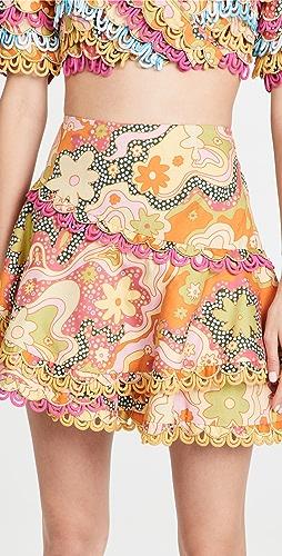 CeliaB - Corazon Skirt