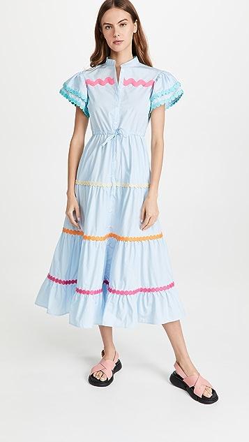 CeliaB Baba Dress