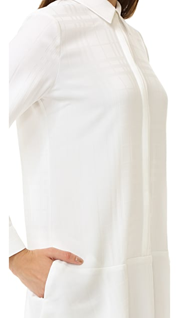Cooper & Ella Krista Shirtdress