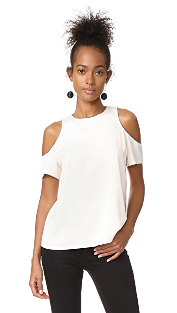 Cooper & Ella Emmy Cold Shoulder