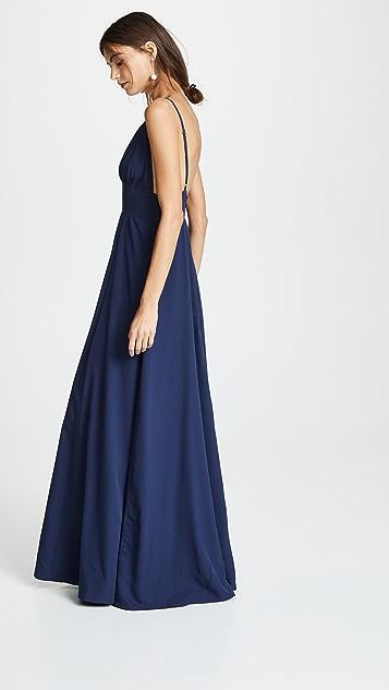 Casa Estrella Taylor 连衣裙