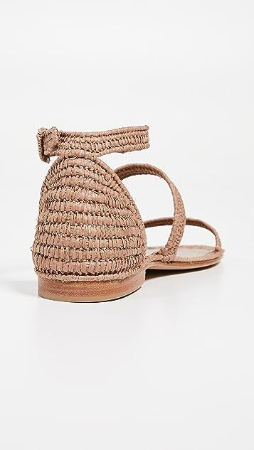 Carrie Forbes Kadar 凉鞋