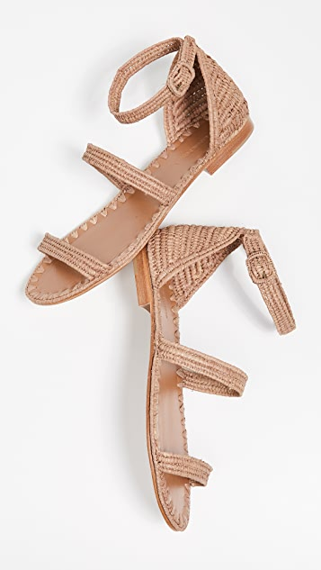 Carrie Forbes Kadar Sandals