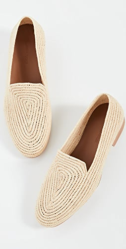 Carrie Forbes - Atlas Loafers