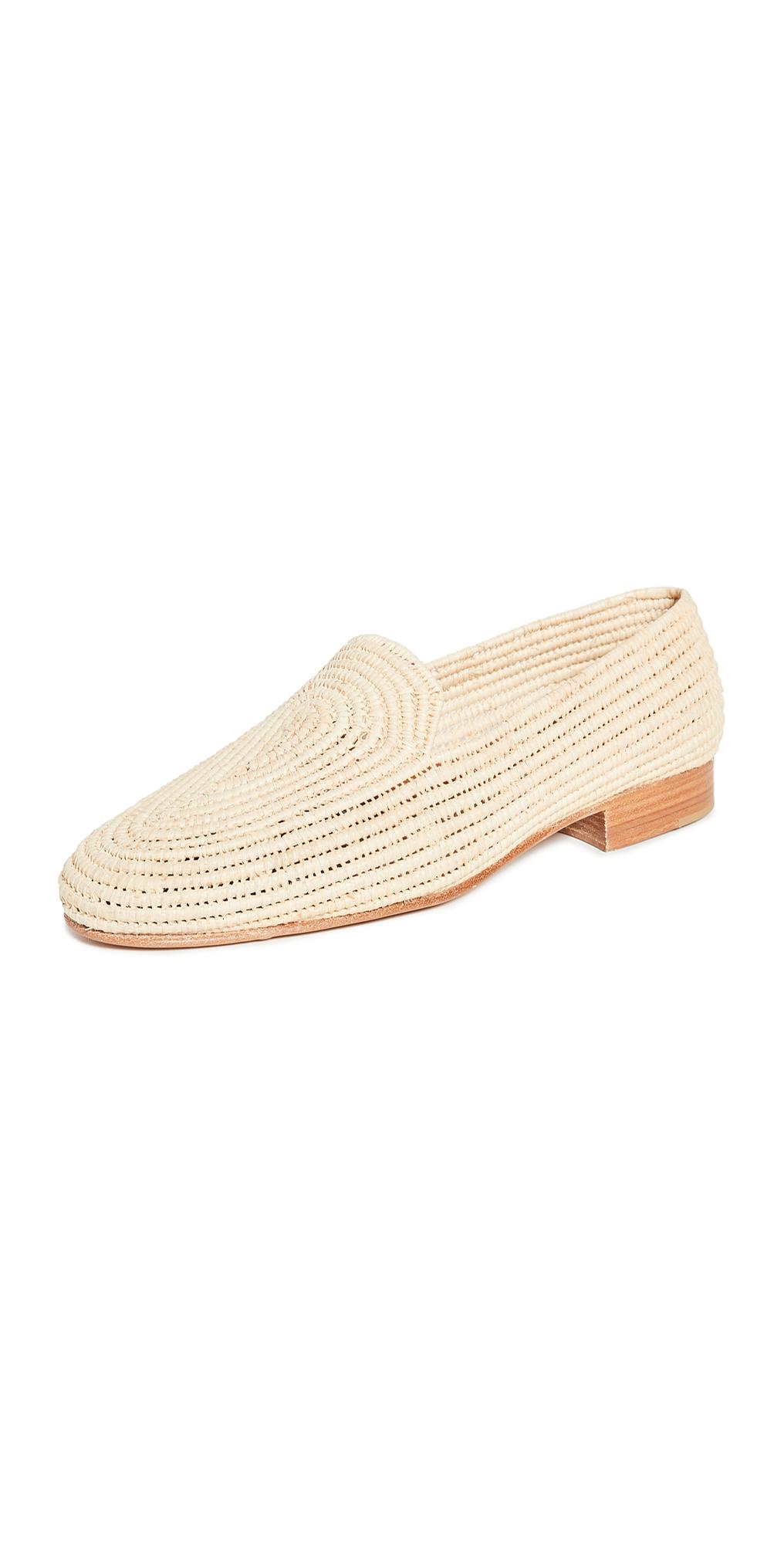 Atlas Loafers