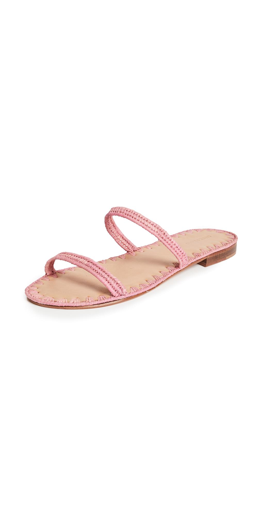 Salam Slide Sandals