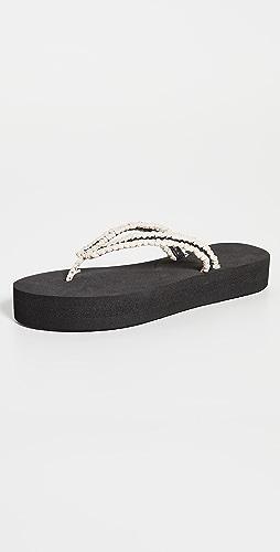 Carrie Forbes - Flip Flops