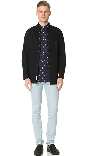 Capital Goods Standard Shirt