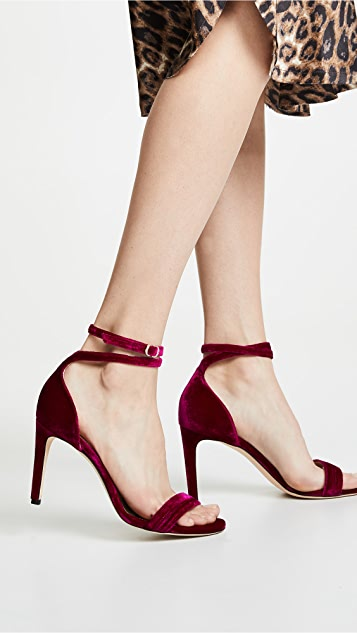 Chloe Gosselin Narcissus 90mm Sandals