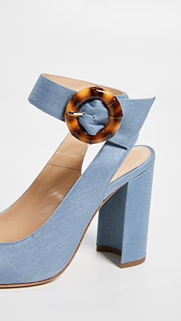 Chloe Gosselin Ellen Pumps