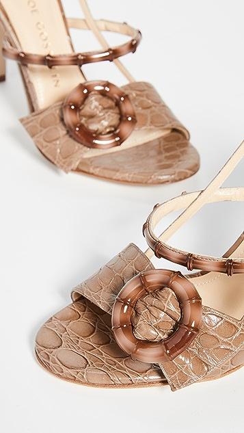 Chloe Gosselin Celeste Open Toe Sandals