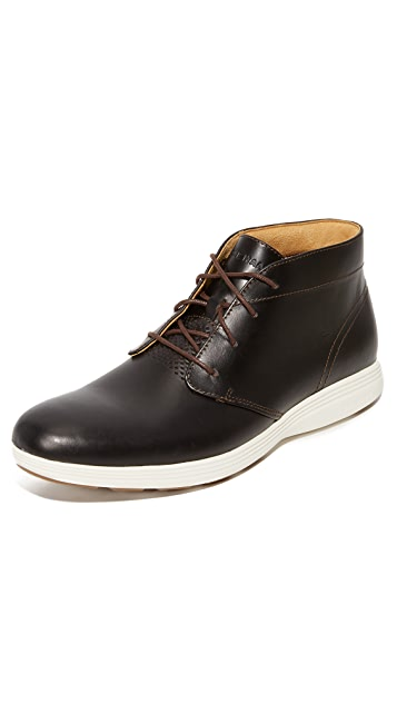 Cole Haan Grand Tour Chukka Boots