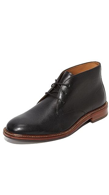 Cole Haan Barron Chukka Boots ...