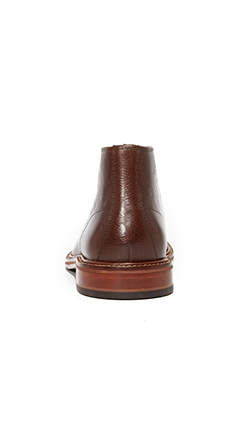Cole Haan Barron Chukka Boots