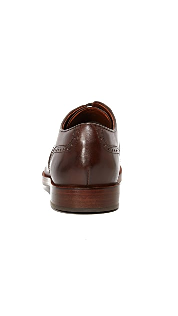 Cole Haan Hamilton Grand Plain Toe Oxford Shoes
