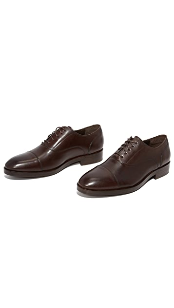 Cole Haan Harrison Grand Cap Toe Oxford Shoes