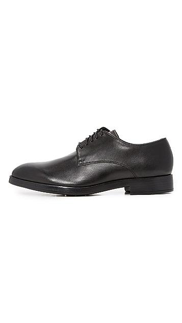 Cole Haan Harrison Grand Plain Toe Derby Shoes