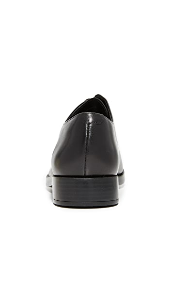 Cole Haan Harrison Grand Plain Toe Derby Shoes