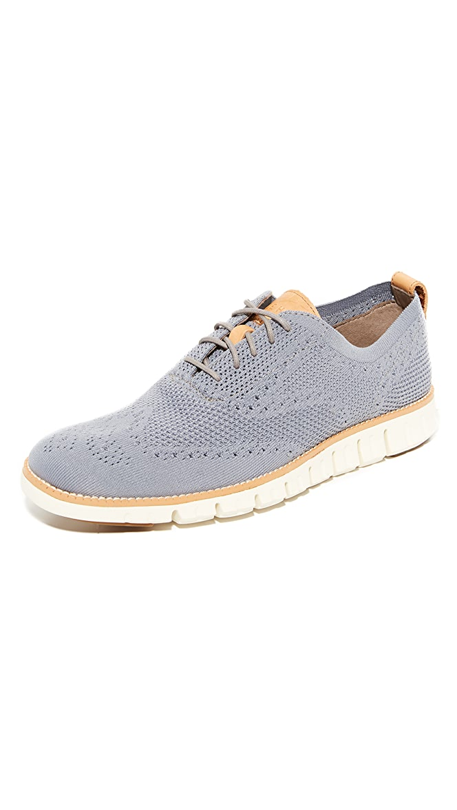 Cole Haan Zerogrand Feather Knit