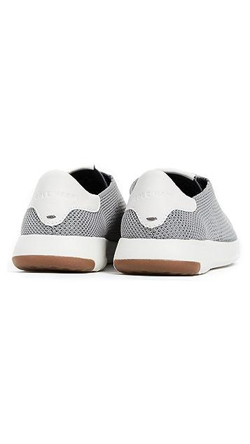 Cole Haan GrandPro Stitchlite Tennis Sneakers
