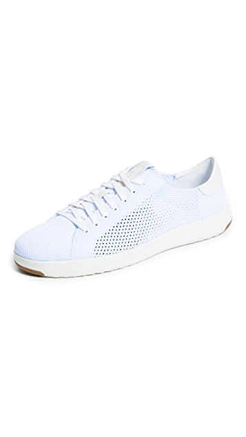 Cole Haan GrandPro Stitchlite Tennis Sneakers