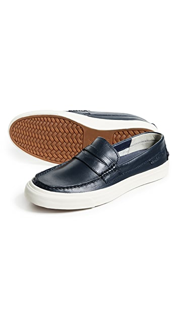 Cole Haan Pinch Weekender LX Loafers