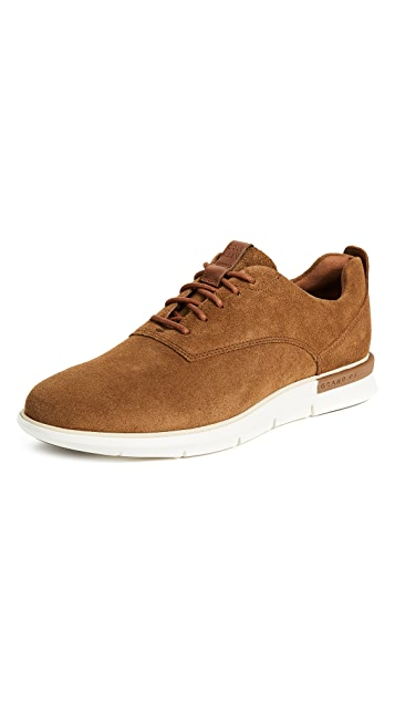 Cole Haan Grand Horizon II Oxfords ...