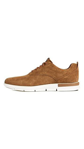 Cole Haan Grand Horizon II Oxfords