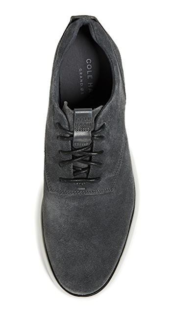 Cole Haan Grand Horizon II Lace Up Oxfords