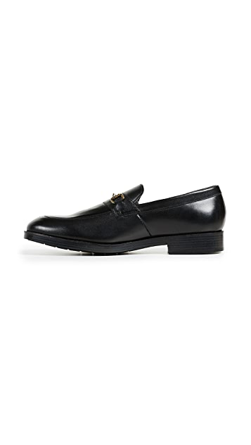 Cole Haan Henry Grand Bit Loafers