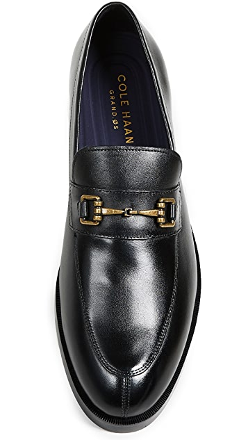 02472f2cb3 Cole Haan Henry Grand Bit Loafers | EAST DANE