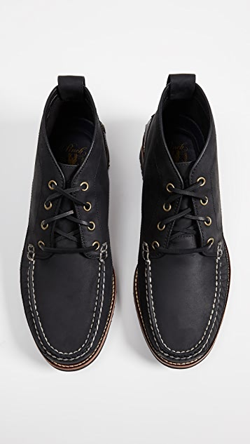 Cole Haan Pinch Rugged Chukka Boots
