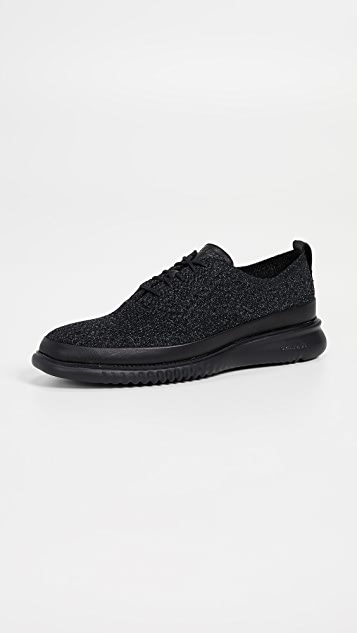 Cole Haan Zerogrand Stitchlite Oxford Shoes
