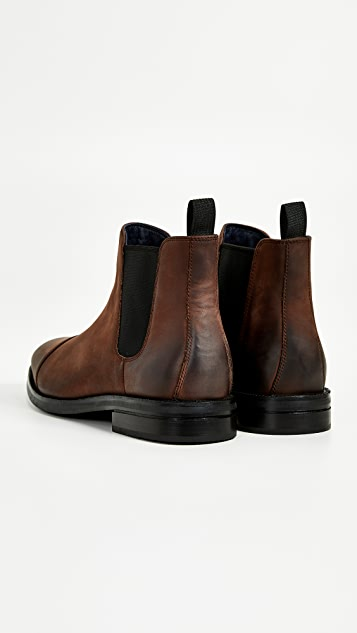 Cole Haan Wagner Chelsea Boots