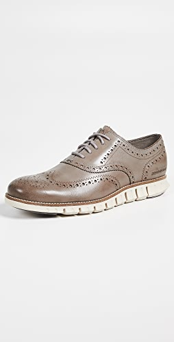 Cole Haan - Zerogrand Wingtip Oxfords