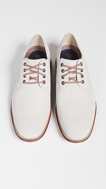 Cole Haan Original Grand Plain Toe Oxfords