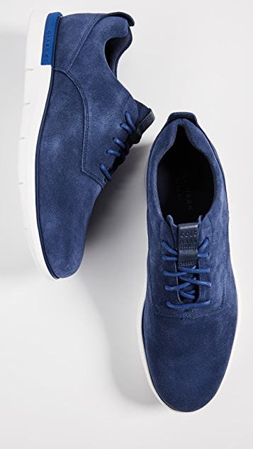Cole Haan Grand Horizon Oxfords
