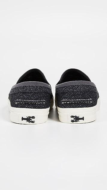 Cole Haan Pinch Weekender LX Stitchlite Loafers