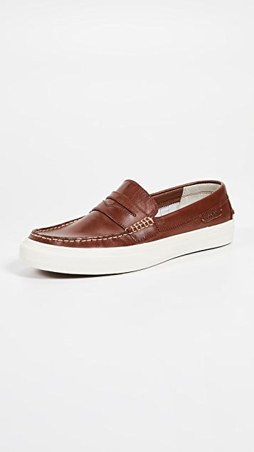 5d76e305fb7 Cole Haan Pinch Weekender LX Penny Loafers | EAST DANE