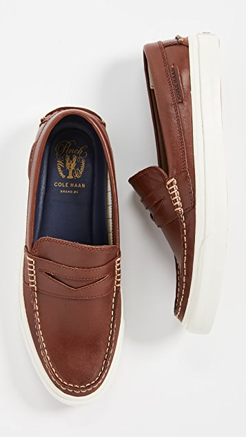 Cole Haan Pinch Weekender LX Penny Loafers