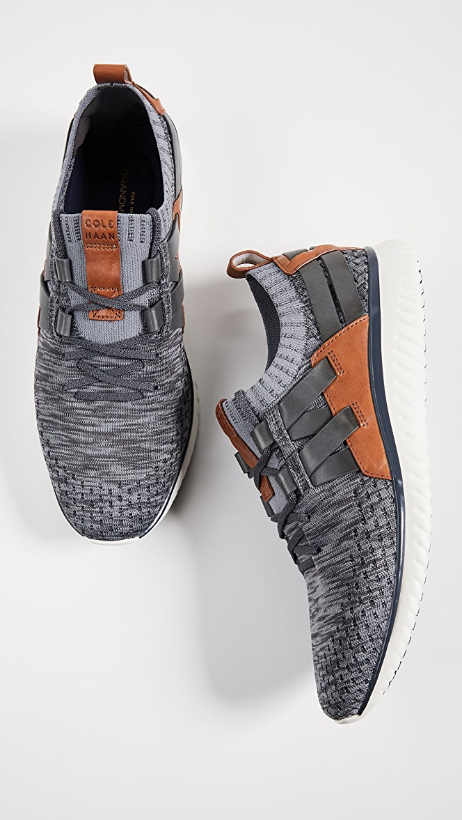 Cole Haan Grand Motion Stitchlite Woven