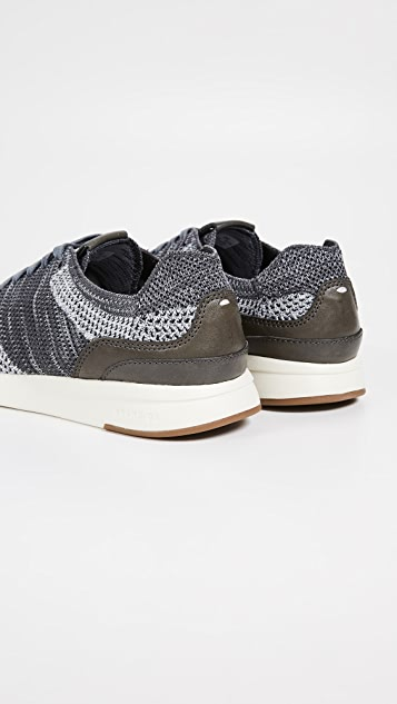 Cole Haan Grandpro Stitchlite Running Sneakers