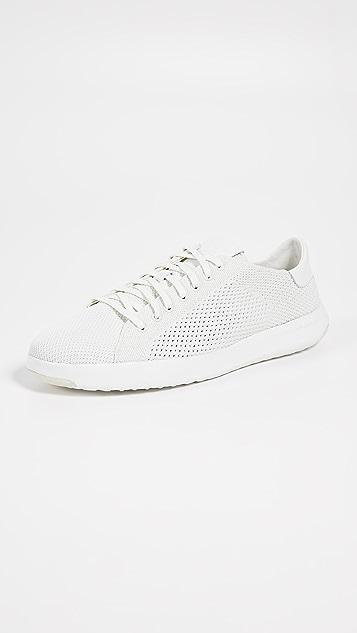 Cole Haan Grandpro Tennis Stitchlite Sneakers