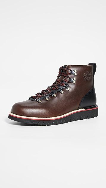 Cole Haan Zerogrand Explore Waterproof Hiker Boots