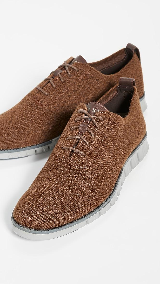 Cole Haan Zerogrand Stitchlite Wool