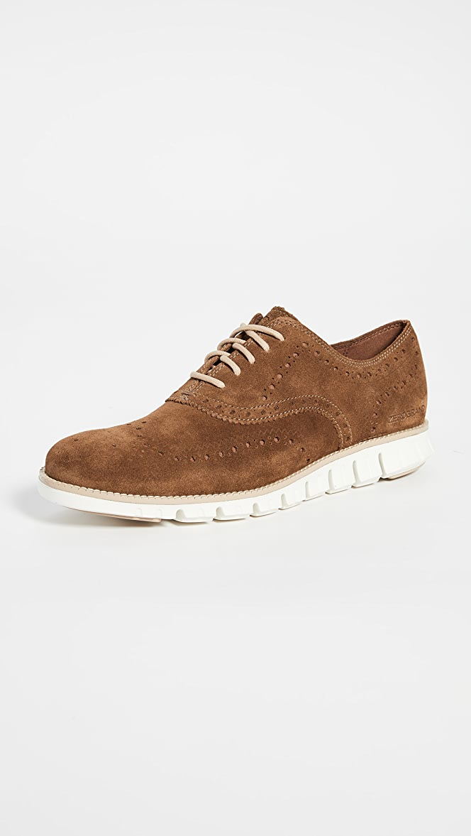 Cole Haan Zerogrand Wing Oxfords   EAST