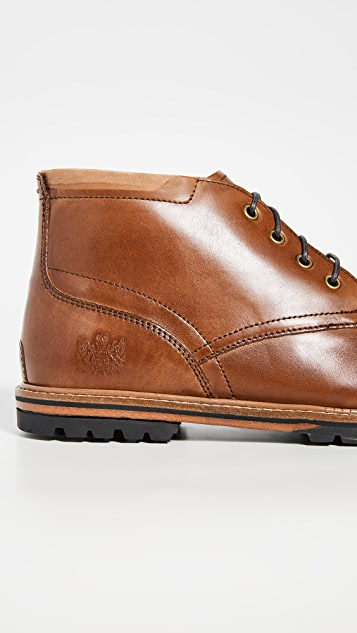 Cole Haan Raymond Grand Chukka Boots