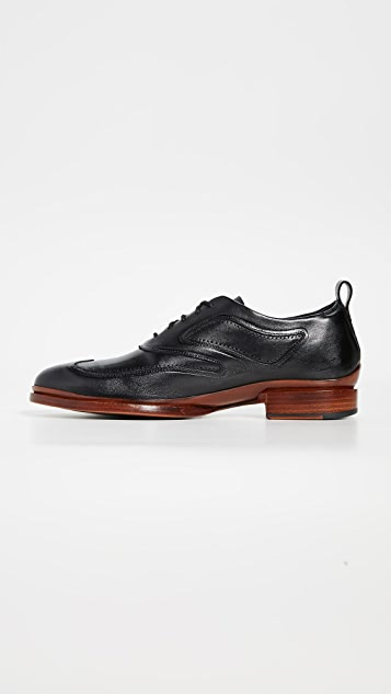 Cole Haan Washington Grand 2.0 Oxfords