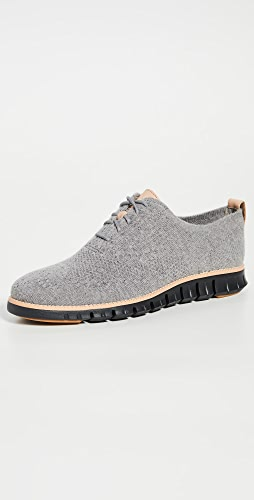 Cole Haan - Zerogrand Stitchlite Oxfords